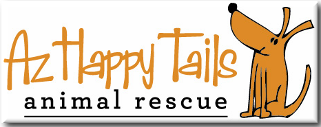 AZ Happy Tails Animal Rescue